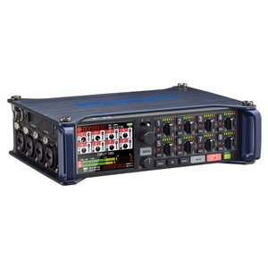 رکوردر F8 زوم | Zoom F8 Multi-Track Field Recorder