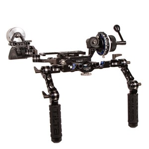 شولدر مت باکس DSLR تیلتا | Tilta TT-03-TL DSLR Shoulder Rig
