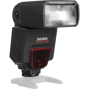 فلاش سیگما EF-610 سوپر | Sigma EF-610 DG Super Flash