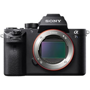 دوربین سونی آلفا ۷ مارک2 | Sony Alpha a7S II Mirrorless Digital Camera